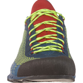La Sportiva TX2 Zapatillas Hombre, opal/chili